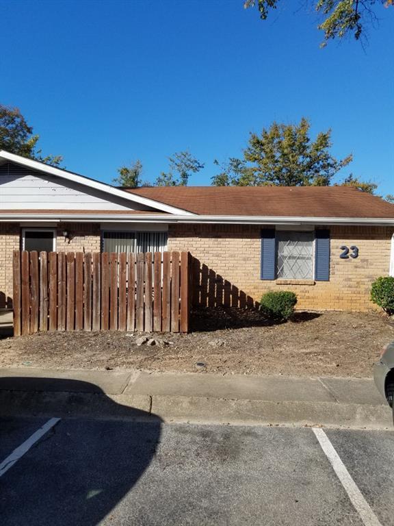 4701 Flat Shoals Road 23B, Union City, GA 30291 (MLS #6089577) :: Good Living Real Estate