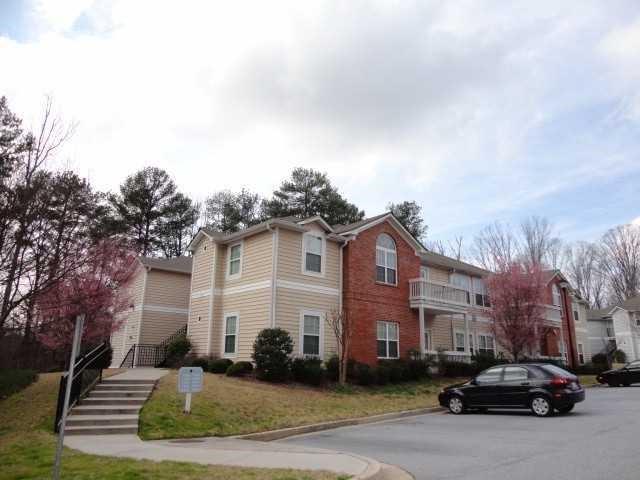 1388 Orchard Park Drive, Stone Mountain, GA 30083 (MLS #6089599) :: The Zac Team @ RE/MAX Metro Atlanta