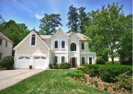 170 Kenley Court, Marietta, GA 30068 (MLS #6089606) :: North Atlanta Home Team