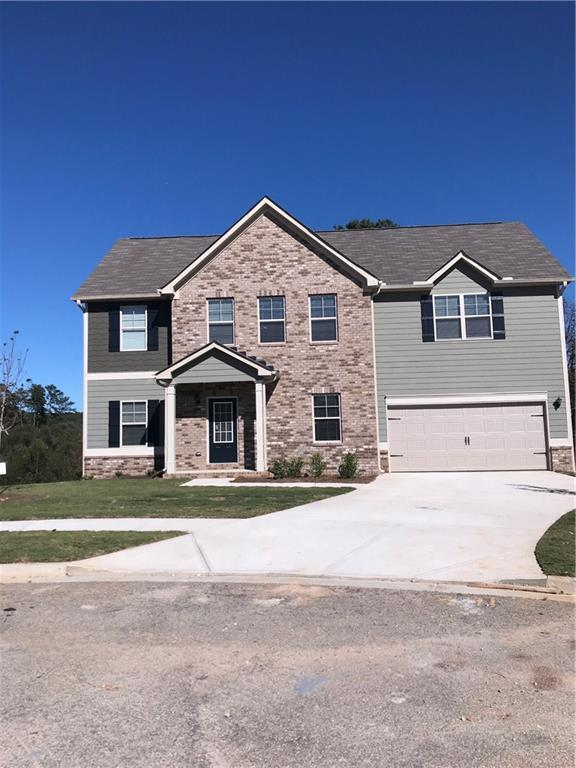 4123 Plymouth Rock Drive, Loganville, GA 30052 (MLS #6089678) :: The Hinsons - Mike Hinson & Harriet Hinson
