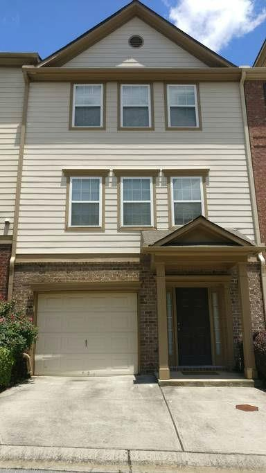 3627 Utoy Drive SW, Atlanta, GA 30331 (MLS #6089721) :: Iconic Living Real Estate Professionals