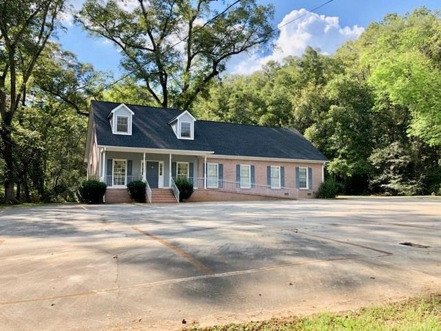 432 Boland Street, Sparta, GA 31087 (MLS #6089861) :: North Atlanta Home Team