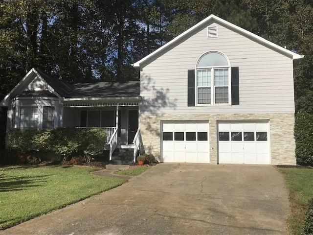 3716 Robin Way, Acworth, GA 30101 (MLS #6089935) :: GoGeorgia Real Estate Group