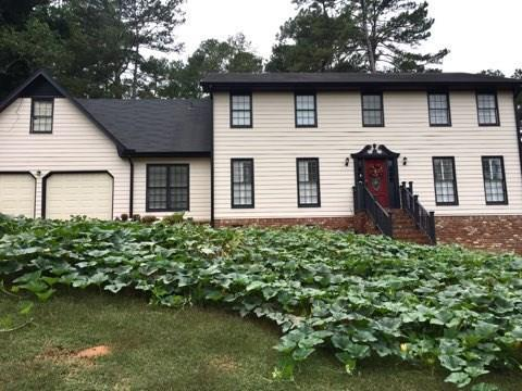 2691 Fieldstone Drive SE, Conyers, GA 30013 (MLS #6089988) :: RE/MAX Paramount Properties