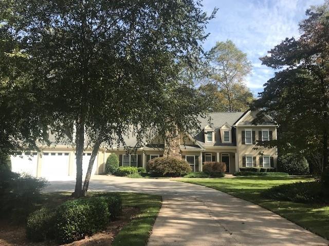 2070 Henderson Heights Trail, Milton, GA 30004 (MLS #6089994) :: RE/MAX Paramount Properties