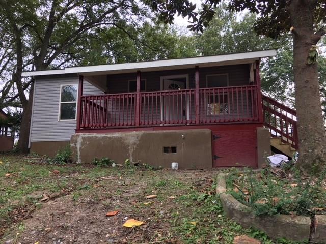1062 Cloverdale Street SE, Gainesville, GA 30501 (MLS #6090126) :: The Hinsons - Mike Hinson & Harriet Hinson