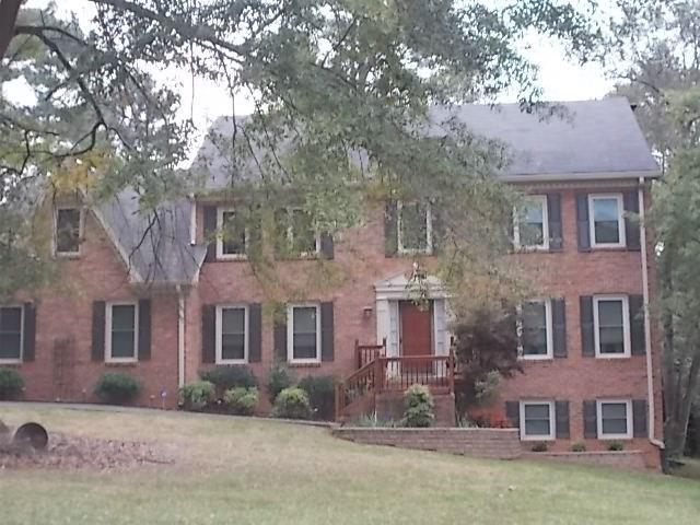 5047 Sumter Lane SW, Lilburn, GA 30047 (MLS #6090458) :: RE/MAX Paramount Properties