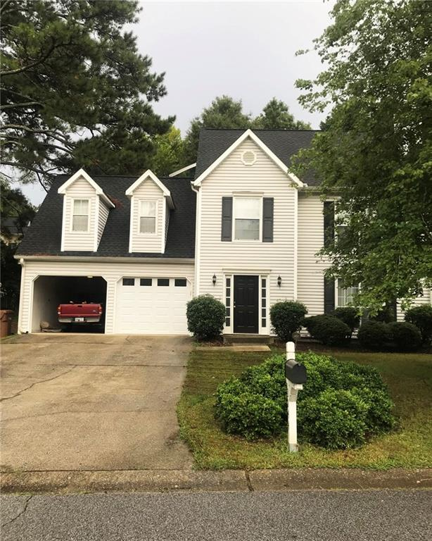 3144 Nectar Drive, Powder Springs, GA 30127 (MLS #6090619) :: North Atlanta Home Team