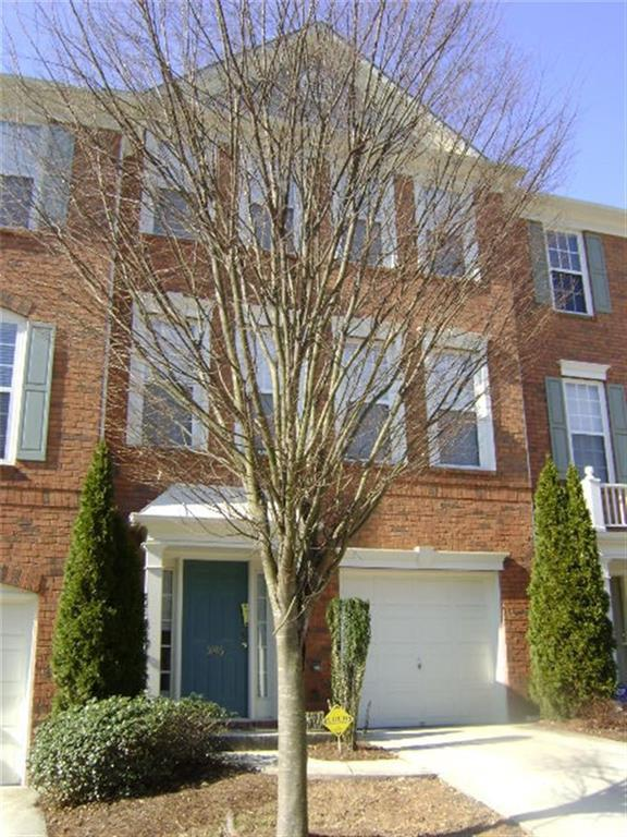 5146 Manerdale Drive #4, Smyrna, GA 30080 (MLS #6090781) :: RE/MAX Paramount Properties