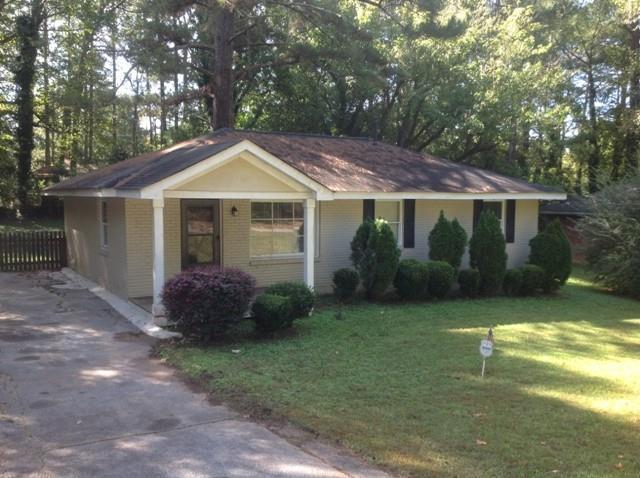 3645 Larkspur Terrace, Decatur, GA 30032 (MLS #6090827) :: The Zac Team @ RE/MAX Metro Atlanta