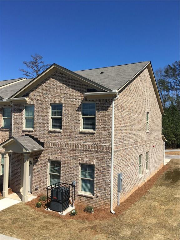 3444 Mount Zion Road, Stockbridge, GA 30281 (MLS #6091050) :: North Atlanta Home Team