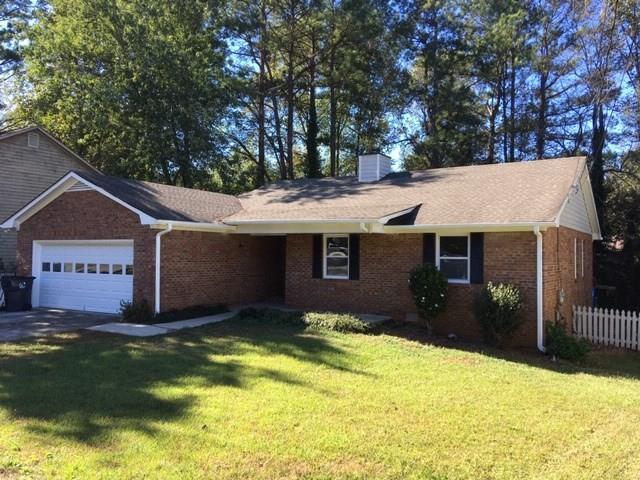 396 Kingsport Drive, Lawrenceville, GA 30046 (MLS #6091218) :: Good Living Real Estate
