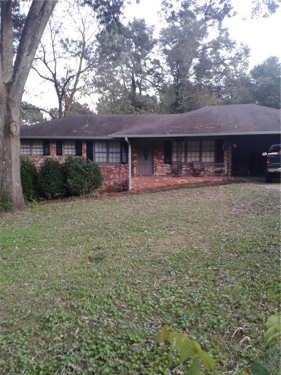 1907 Gherry Drive, Austell, GA 30106 (MLS #6091429) :: North Atlanta Home Team