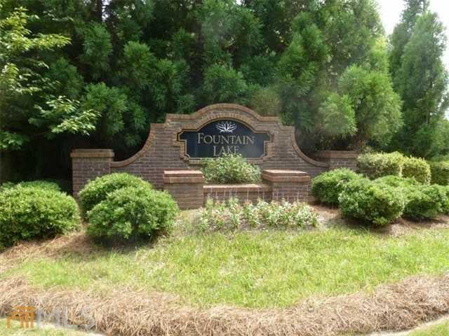 1110 Fountain Head Lane, Lawrenceville, GA 30043 (MLS #6091551) :: Hollingsworth & Company Real Estate