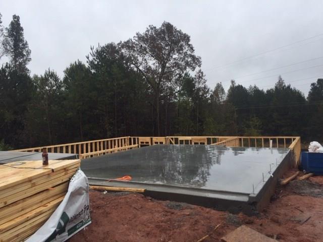 45 Wood Duck Pointe, Jefferson, GA 30549 (MLS #6091577) :: Good Living Real Estate