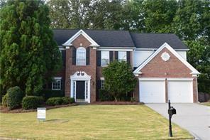 740 Henley Court N/A, Johns Creek, GA 30097 (MLS #6091831) :: Kennesaw Life Real Estate