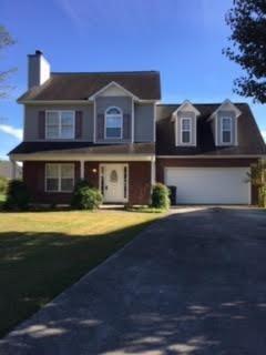 126 Summerfield Lane, Calhoun, GA 30701 (MLS #6091922) :: RE/MAX Paramount Properties