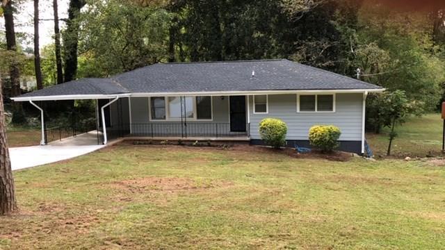 2287 Glendale Drive, Decatur, GA 30032 (MLS #6091962) :: RE/MAX Paramount Properties