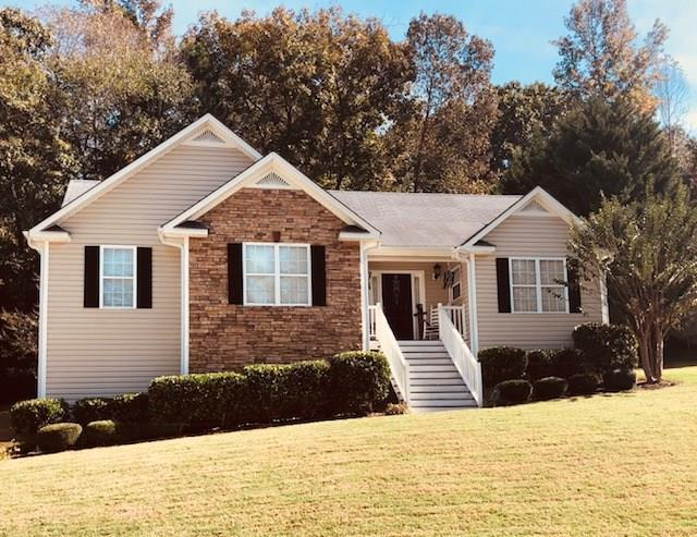 211 Cannon Trail, Dallas, GA 30157 (MLS #6092220) :: RE/MAX Paramount Properties