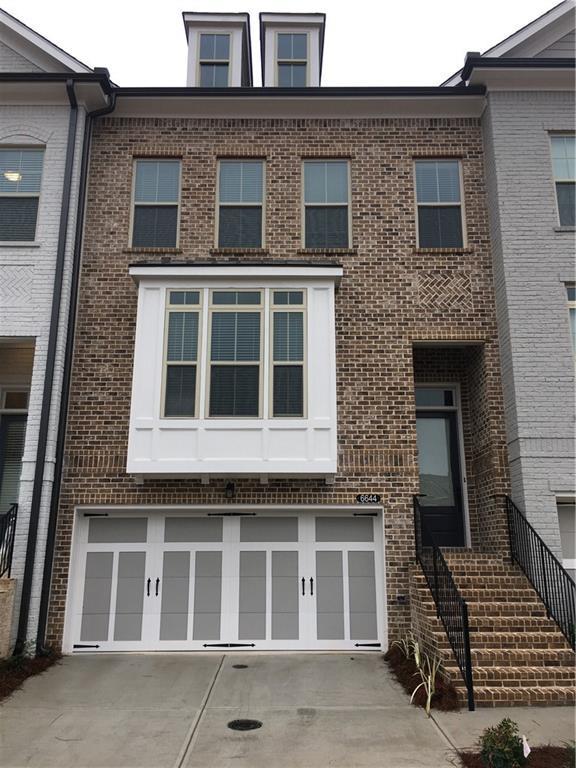 6644 Marlowe Glen Way, Johns Creek, GA 30024 (MLS #6092292) :: Kennesaw Life Real Estate