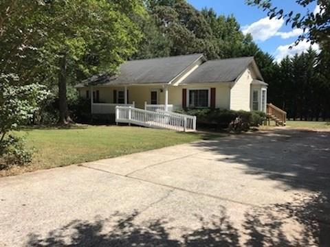 243 Sweetwater Pass, Powder Springs, GA 30127 (MLS #6092335) :: RE/MAX Paramount Properties
