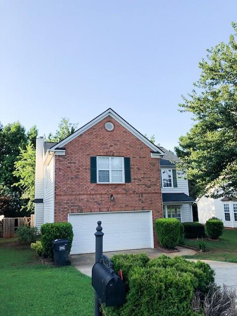 1755 Valley Club Drive, Lawrenceville, GA 30044 (MLS #6092353) :: RE/MAX Paramount Properties