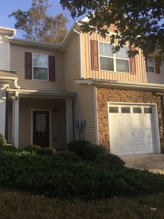 254 Ridge Mill Drive, Acworth, GA 30102 (MLS #6092423) :: North Atlanta Home Team