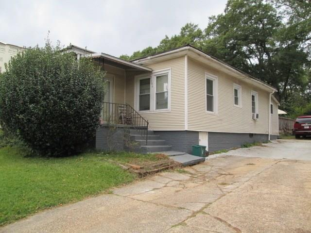 2384 Hosea L Williams NE, Atlanta, GA 30317 (MLS #6092482) :: North Atlanta Home Team