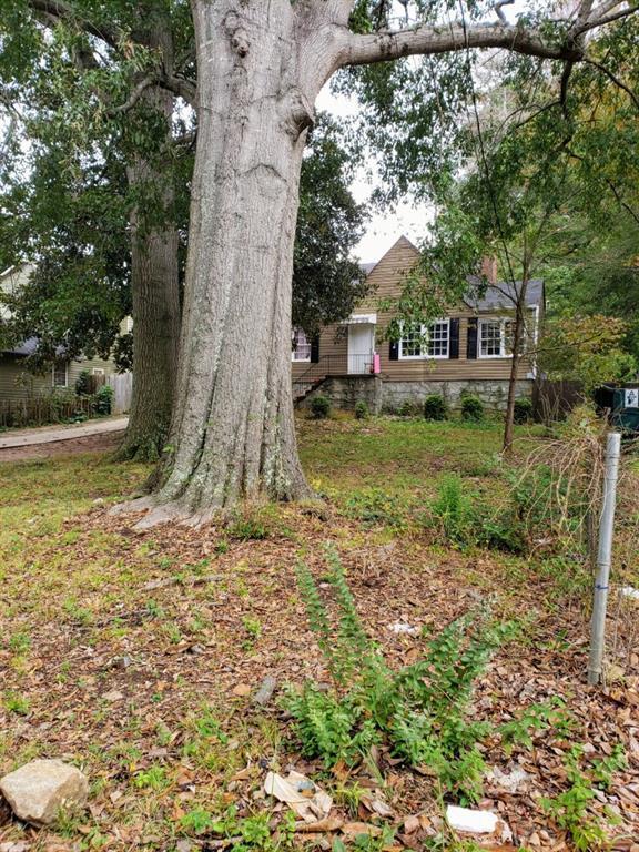 2332 Macon Drive SW, Atlanta, GA 30315 (MLS #6092564) :: RCM Brokers