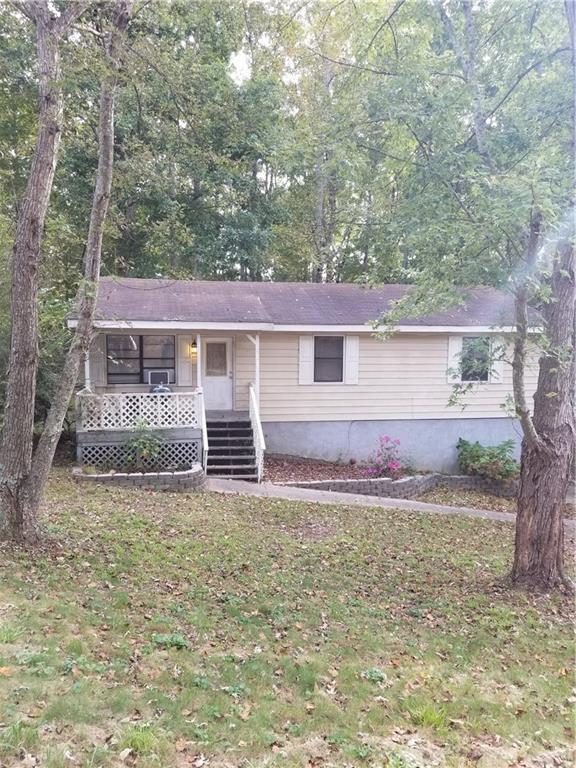 3825 Bentley Drive, Douglasville, GA 30135 (MLS #6092675) :: RE/MAX Paramount Properties