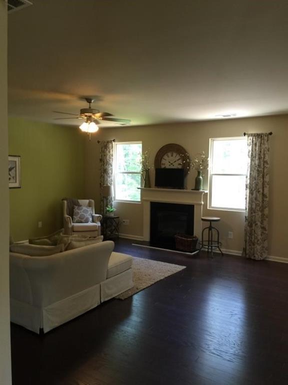 117 Rivers End Way, Dallas, GA 30132 (MLS #6092788) :: RE/MAX Paramount Properties