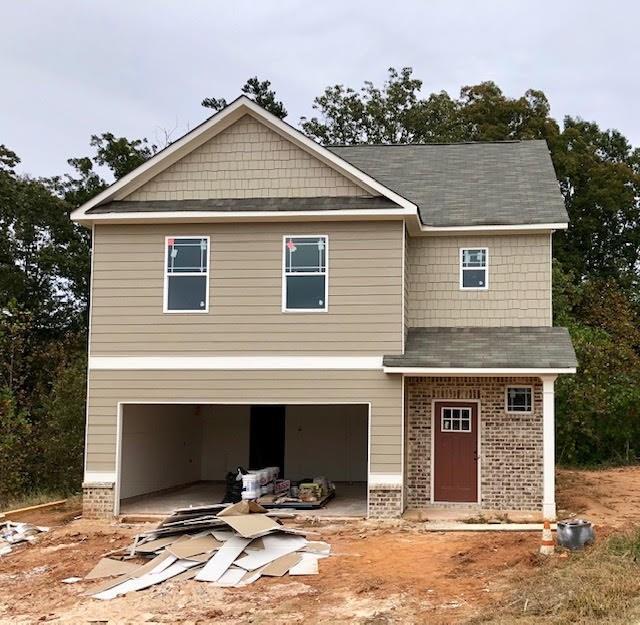 236 Sugar Maple Drive, Cornelia, GA 30531 (MLS #6093136) :: RE/MAX Paramount Properties
