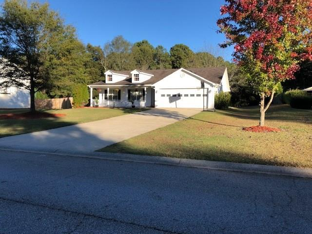 365 Glenmoor Pl, Winder, GA 30680 (MLS #6093213) :: Team Schultz Properties