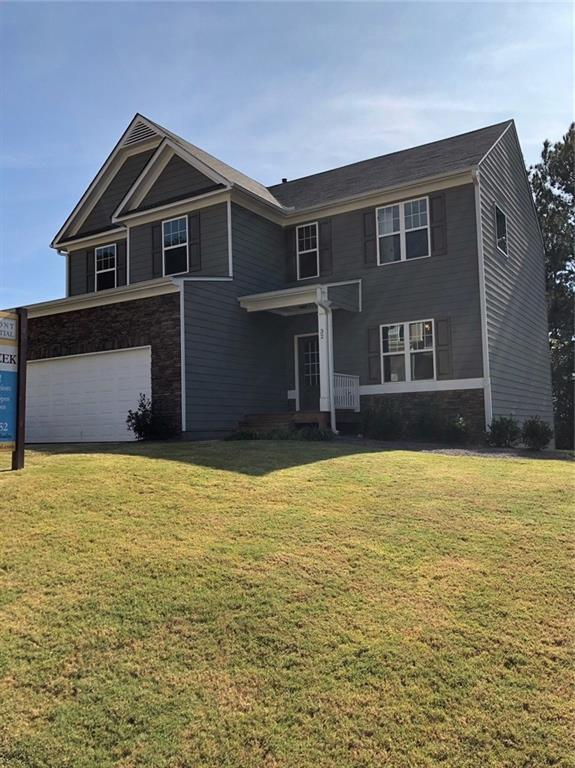 32 Pinnacle Point Court, Dallas, GA 30132 (MLS #6093268) :: North Atlanta Home Team