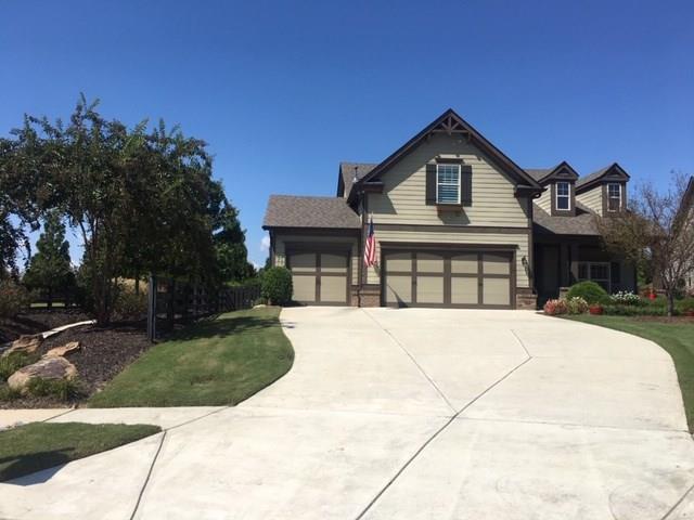 6803 Flagstone Way, Flowery Branch, GA 30542 (MLS #6093486) :: Kennesaw Life Real Estate