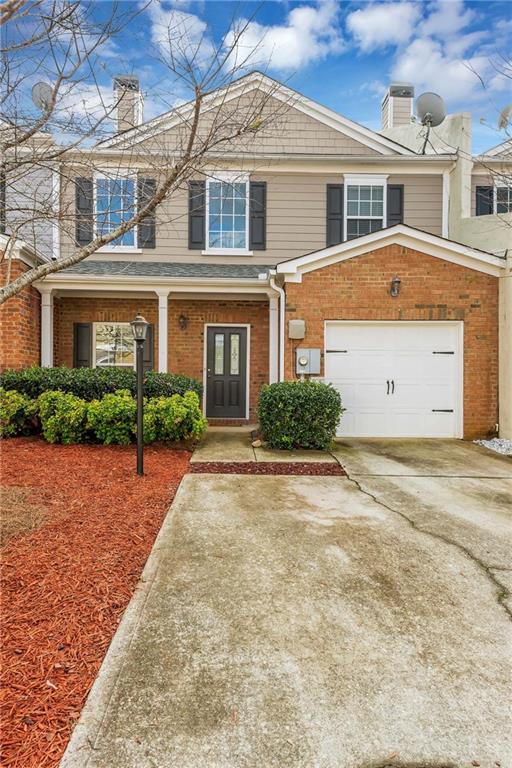 4319 Buford Valley Way, Buford, GA 30518 (MLS #6093527) :: RE/MAX Paramount Properties
