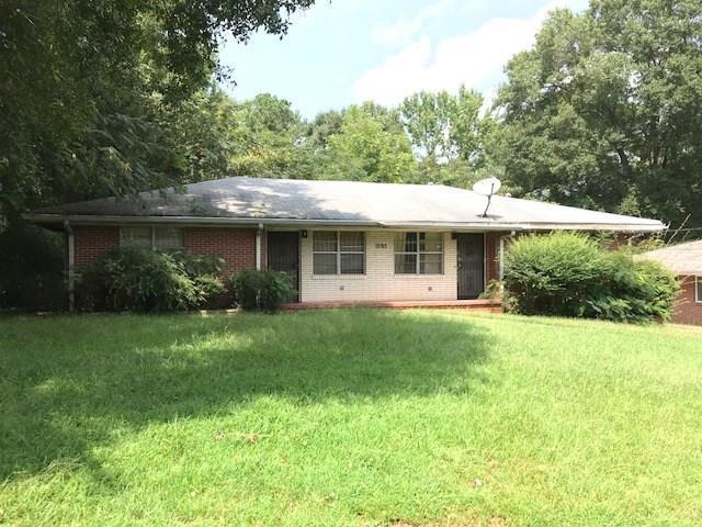1595 Carlisle Street NW, Atlanta, GA 30318 (MLS #6093562) :: RCM Brokers