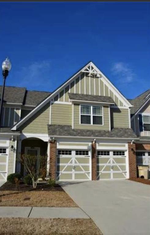 212 Stone Park Drive, Woodstock, GA 30188 (MLS #6093780) :: North Atlanta Home Team
