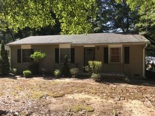 362 Ard Place NW, Atlanta, GA 30331 (MLS #6093800) :: The Cowan Connection Team