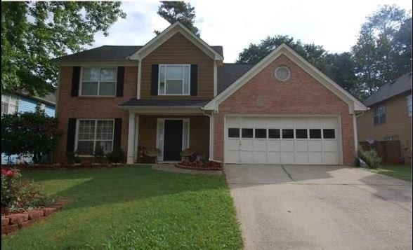 3045 Shady Woods Circle, Lawrenceville, GA 30044 (MLS #6093814) :: RE/MAX Paramount Properties