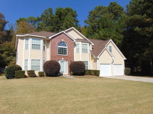 333 Edison Drive, Stockbridge, GA 30281 (MLS #6093890) :: The Hinsons - Mike Hinson & Harriet Hinson