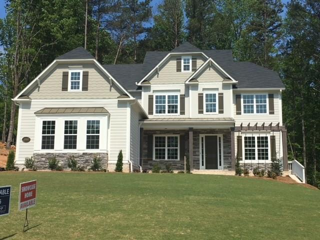 10080 Peaks Parkway, Milton, GA 30004 (MLS #6093904) :: North Atlanta Home Team