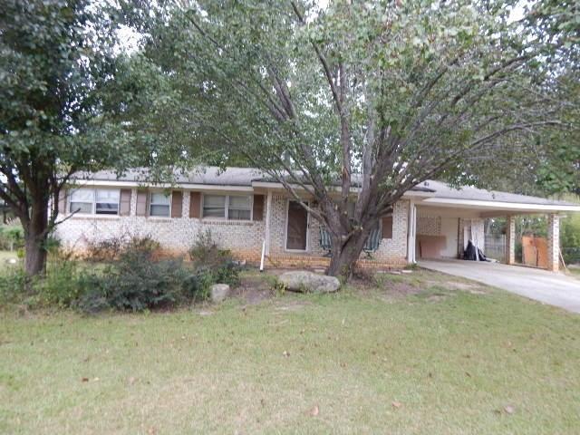 99 Crosscreek Parkway, Dallas, GA 30157 (MLS #6095093) :: Kennesaw Life Real Estate