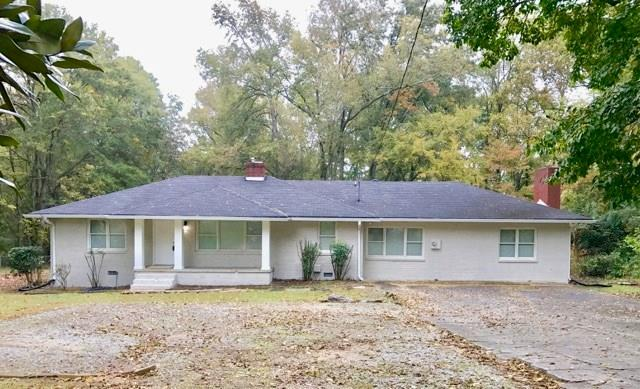 6686 S Sweetwater Road, Lithia Springs, GA 30122 (MLS #6095210) :: Ashton Taylor Realty