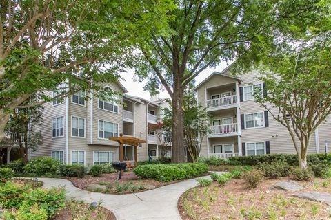 1250 Parkwood Circle SE #2114, Atlanta, GA 30339 (MLS #6095316) :: The Cowan Connection Team