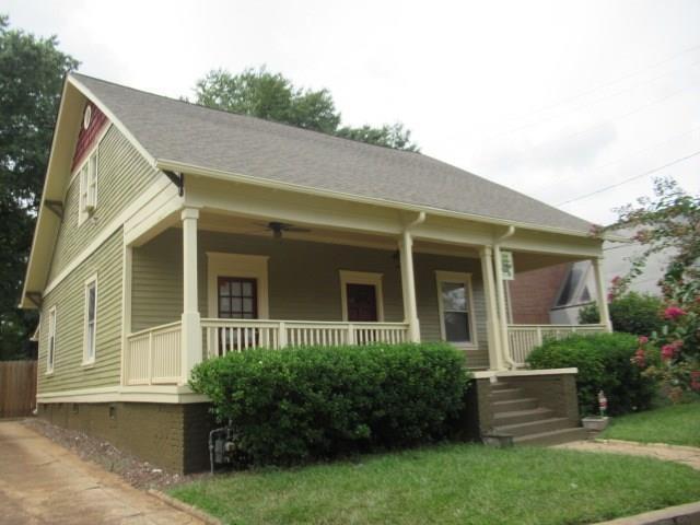 2991 Church Street, East Point, GA 30344 (MLS #6095614) :: North Atlanta Home Team