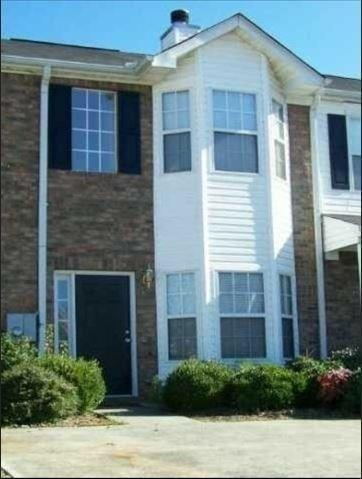 21 Berkeley Place, Cartersville, GA 30121 (MLS #6095771) :: The Zac Team @ RE/MAX Metro Atlanta