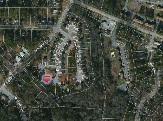4449 Rock Valley Drive, Forest Park, GA 30297 (MLS #6095871) :: Hollingsworth & Company Real Estate