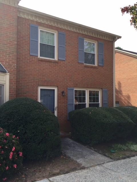 9076 Cobbler Court, Roswell, GA 30076 (MLS #6096089) :: North Atlanta Home Team