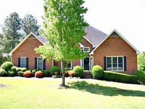 5480 Conway Drive, Marietta, GA 30068 (MLS #6096282) :: Ashton Taylor Realty